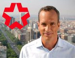 Santi Acosta deja de conducir 'Buenos días, Madrid' por participar en un acto de Ciudadanos
