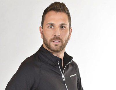El paparazzi Jordi Martín ('Cazamariposas') sufre un grave accidente de coche