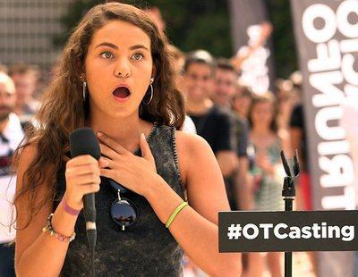 'OT 2018' anuncia las localizaciones exactas de los primeros castings