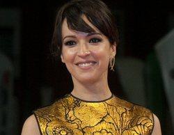 'El embarcadero': Verónica Sánchez se incorpora al reparto de la serie de Movistar+