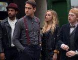 "Crítica de 'Snatch': Un robo ""de película"" americana donde todo queda en familia"