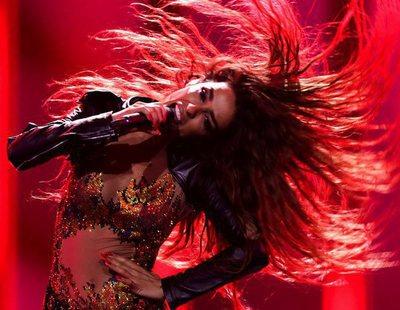 """Eleni Foureira visitará 'Fama a bailar' para interpretar """"Fuego"""" junto a los concursantes"""