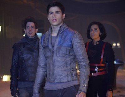 Syfy renueva 'Krypton' por una segunda temporada