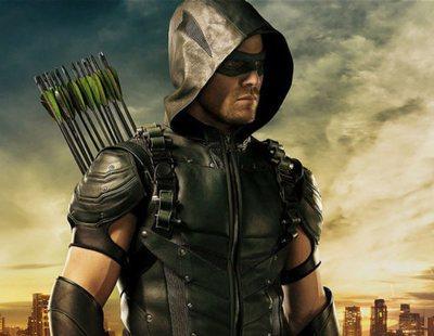 Desvelados los nuevos personajes que se incorporarán a la T7 de 'Arrow'