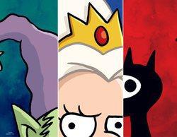 '(Des)encanto', serie de Matt Groening en Netflix, se estrena el 17 de agosto y muestra sus primeras imágenes
