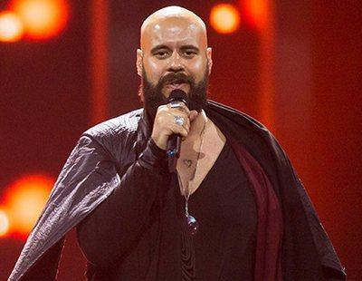Mladen Lukic (Serbia), testigo de la compra de votos de los jurados durante Eurovisión
