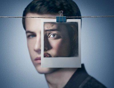 Una asociación de padres exige a Netflix la retirada de 'Por 13 Razones'