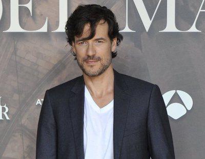 Daniel Grao ('La catedral del mar') lanza un dardo envenenado a 'Supervivientes'