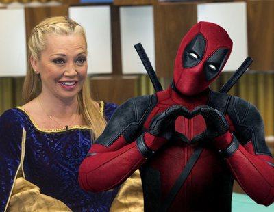 """Belén Esteban se cuela en la película """"Deadpool 2"""""""