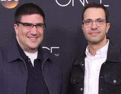 'Cuentos Asombrosos': Apple ficha a los creadores de 'Once Upon A Time' como showrunners del reboot