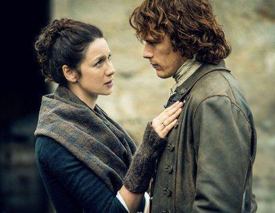 Estos son los cinco fichajes para la cuarta temporada de 'Outlander'
