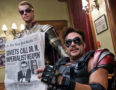 Damon Lindelof afirma que el 'Watchmen' de HBO narrará una historia totalmente nueva