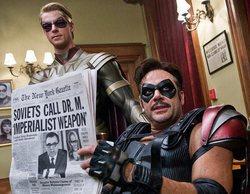 'Watchmen': Damon Lindelof, showrunner del proyecto, afirma que la serie narrará una historia totalmente nueva