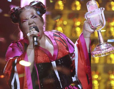 El Festival de Eurovisión 2018 fue seguido por 186 millones de espectadores