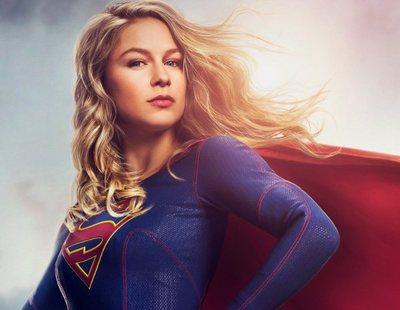 'Supergirl' incorporará a un personaje transgénero a partir de su cuarta temporada