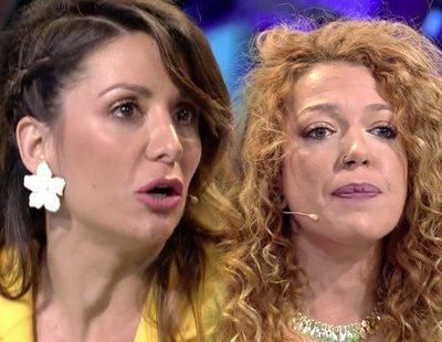 Nagore Robles recuerda las infidelidades de Sofía Cristo y ella responde