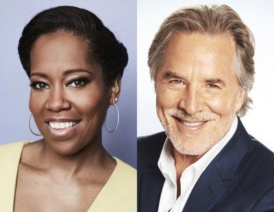 Regina King y Don Johnson, fichajes estrella del piloto de 'Watchmen'