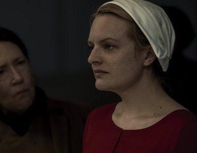 Elisabeth Moss decide qué escenas de sexo pueden emitirse en 'The Handmaid´s Tale'