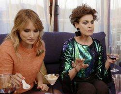 'Ven a cenar conmigo: Gourmet Edition' cierra su segunda edición con un aceptable 6,3% de media