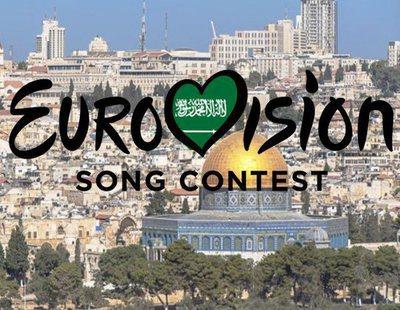 El Gobierno israelí invita a Arabia Saudí a participar en Eurovisión 2019