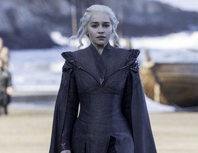 """Emilia Clarke, sobre su escena final en 'Juego de Tronos': """"Me dejó jodida"""""""
