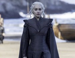 "Emilia Clarke, sobre la escena final de Daenerys Targaryen en 'Juego de Tronos': ""Me dejó jodida"""