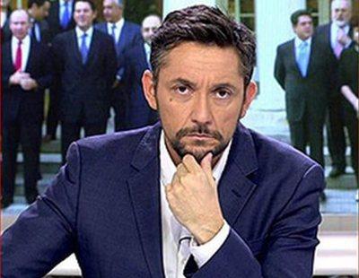 Compromís pide en directo a Mediaset que no cierre de 'Las mañanas de Cuatro'