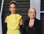 Sarah Paulson se defiende ante los críticos de su relación con Holland Taylor por la diferencia de edad