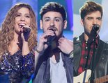 Roi, Miriam y Cepeda ('OT 2017') serán teloneros de Queen y Adam Lambert en Barcelona