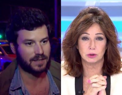 'El programa de AR' entrevista a Willy Bárcenas y no le reconocen