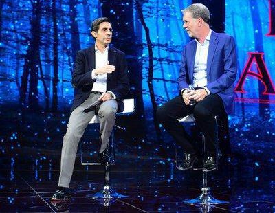 Movistar+ y Netflix alcanzan un acuerdo para integrar sus contenidos de vídeo