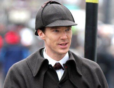 'Sherlock' tendrá una nueva aventura, según avanzan sus creadores