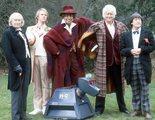 'Doctor Who': BBC emitirá la serie clásica en streaming y de forma gratuita
