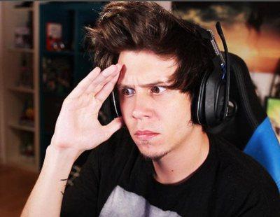 El Rubius deja YouTube temporalmente por problemas de ansiedad y estrés
