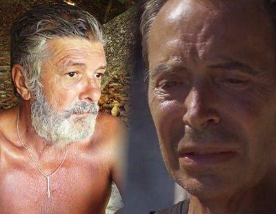 'Supervivientes 2018': El Maestro Joao explota contra Francisco por malgastar la leña