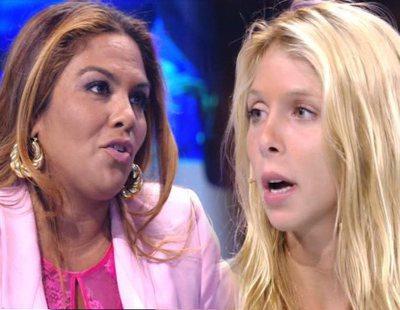 'Supervivientes 2018': Saray y Romina se encuentran tras la agresión y se piden disculpas
