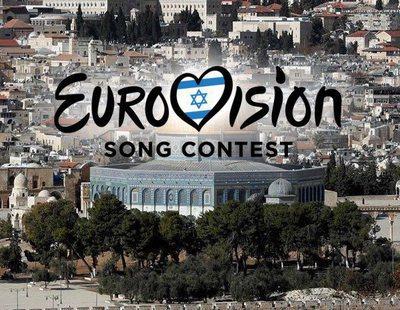 """La UER se posiciona: """"Eurovisión 2019 no se hará en Jerusalén si los países se niegan"""""""