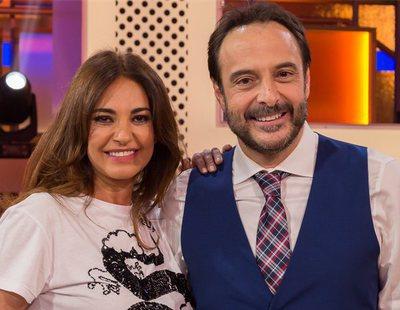Mariló Montero reaparece en 'La noche de Rober' y contará con la visita de Pepe Rodríguez