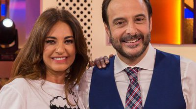 Mariló Montero reaparece en 'La noche de Rober' y contará con la visita de Pepe Rodríguez cenando insectos