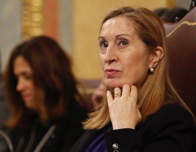"""Ana Pastor, sobre la renovación de RTVE: """"No se trata de un tema político sino jurídico"""""""