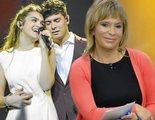Eurovisión 2018: TVE reponderá a las quejas de los espectadores sobre el Festival y la posición de Almaia