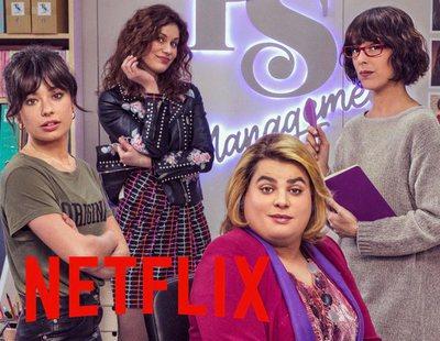 Netflix se consagra en España y triplica el número de abonados en 2017