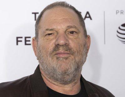 Harvey Weinstein se entrega a la policía en una comisaría de Nueva York