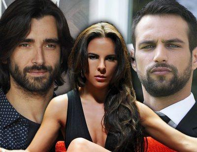Aitor Luna y Jesús Castro se unen a la 2ª temporada de 'La Reina del Sur' en Netflix