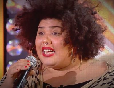 """Carmen se confiesa en 'Factor X': """"He estado cagando, vomitando y orando a Dios"""""""