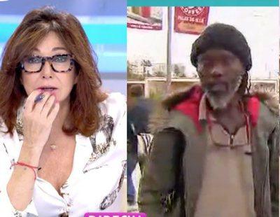 """La divertida confusión de Miquel Valls en 'El programa de Ana Rosa': """"¡No es un mantero!"""""""