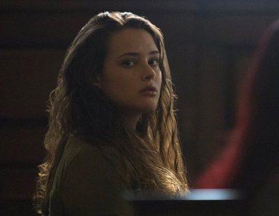 Katherine Langford duda sobre su presencia en una tercera temporada de 'Por 13 razones'