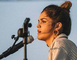 Amaia Romero ('OT 2017') brilla en el Primavera Sound con su primer concierto en solitario