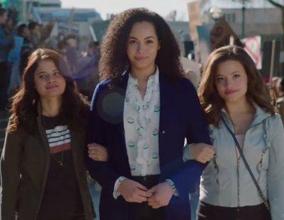 """El reboot de 'Charmed' en The CW tendrá un """"giro actual"""", según sus protagonistas"""