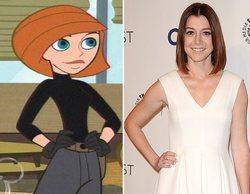 'Kim Possible': Alyson Hannigan formará parte del reparto de la película de acción real de la ficción animada